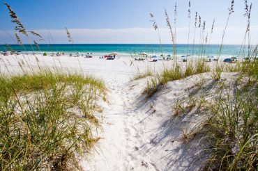 Find Your Perfect Beach