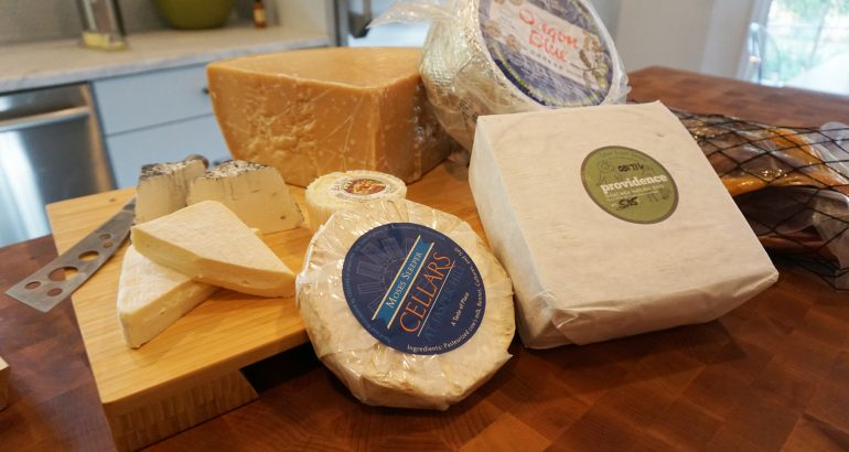 The Pizitz Food Hall Preview: Busy Corner Cheese