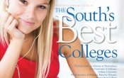 The South's Best College Guide