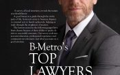 B-Metro Top Lawyers 2018