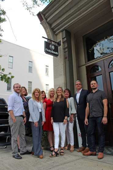RealtySouth Opens Downtown Office