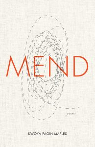 MEND book cover