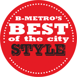 B-Metro's Best of the City: Style