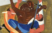 Art Is Back: Jacob Lawrence at BMA