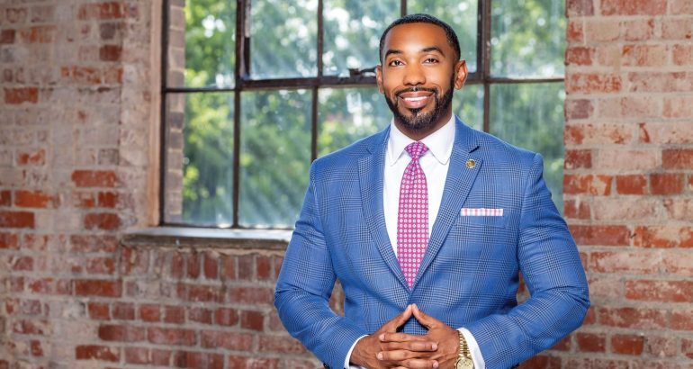 The Face of African-Americans in Real Estate