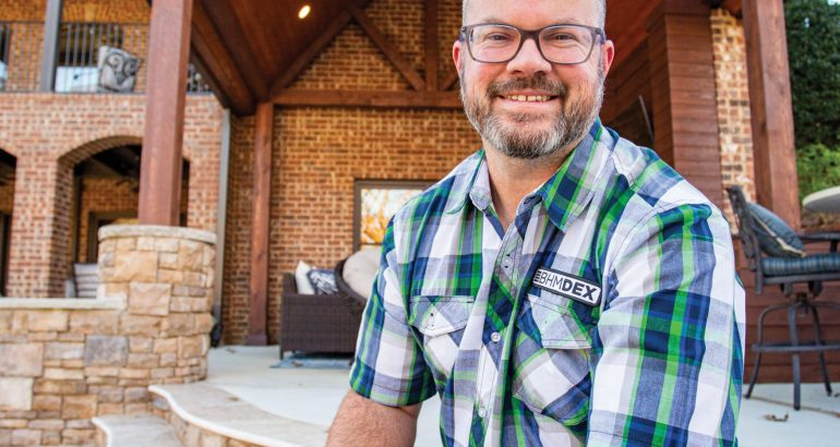 The Face of Outdoor Living: BHMDEX, LLC