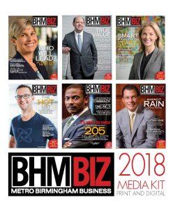 pic - BhamBiz 2018 Media Kit page 1