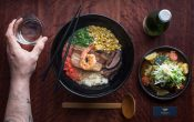 The Pizitz Food Hall Preview: Ichicoro Ramen