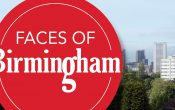 Faces of Birmingham 2019