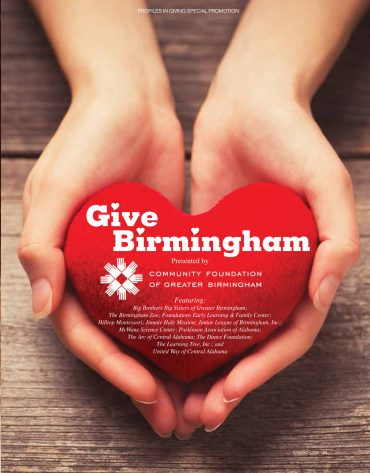 Give Birmingham