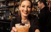 A Seat at the Bar: Megan Miller, Fancy's on Fifth