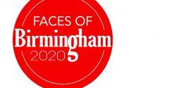 Faces of Birmingham 2020