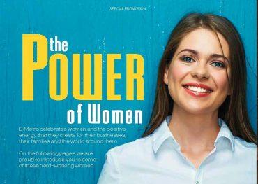 The Power of Women 2019