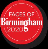 faces of bham 2020