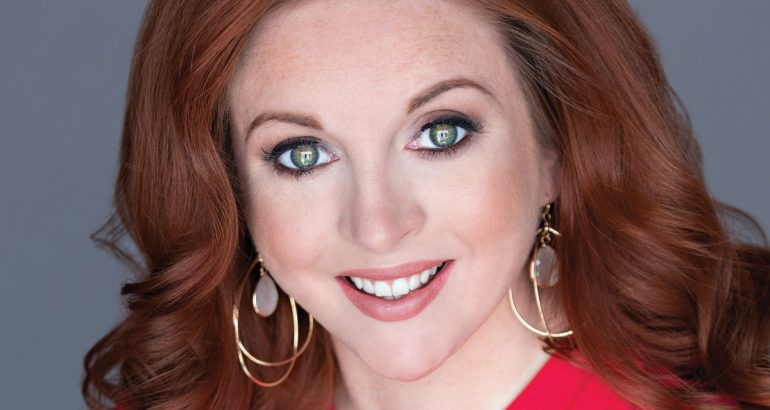 The Power of Women: Whitney Mork