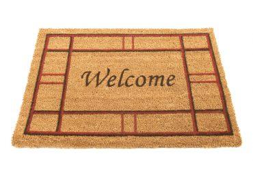 Bleacher Seats: The Casserole Welcome
