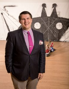 photo of Graham Boettcher