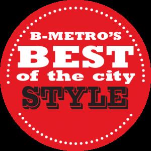 B-Metro's Best of the City: Style