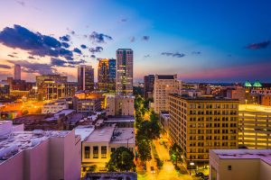 image of Downtown Birmingham
