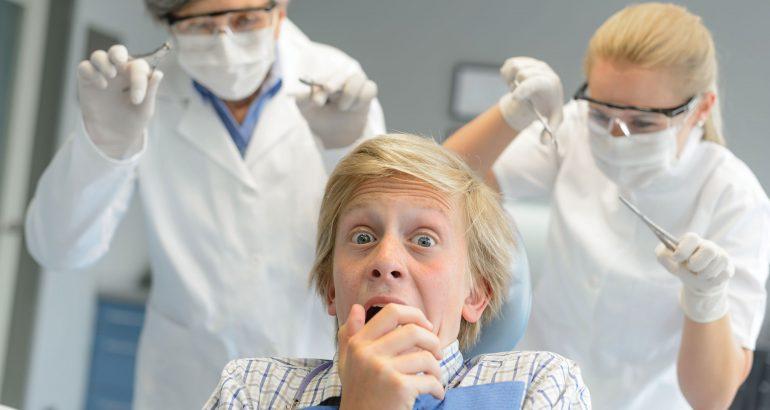 The Worst Actor, The Best Dentist