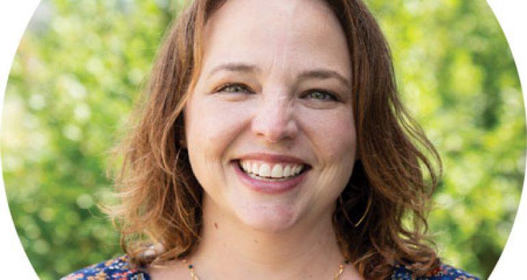 The A List: Amanda Storey and Jones Valley Teaching Farm